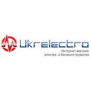 Электроинструмент мировых брендов представлен в интернет-магазине Ukrelectro