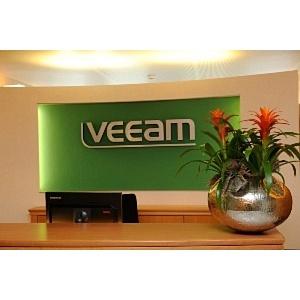 Компания Veeam расширяет присутствие на международном рынке