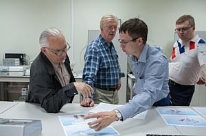 """Учёные КФУ совместно Татнефтью """"запрограммируют"""" месторождения природных битумов на эффективность"""