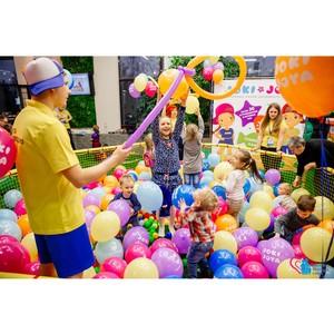«Фестиваль молодых семей» приглашает жителей Петербурга на весенний праздник