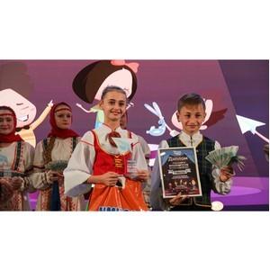 Финал конкурса «Взлетная полоса 2019» прошел в ТРК «Небо»