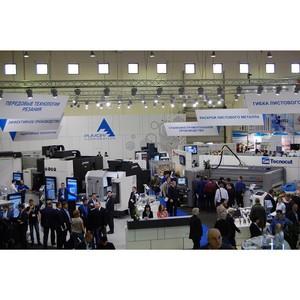 «Пумори» представила на выставке современные технологии и свои инжиниринговые компетенции