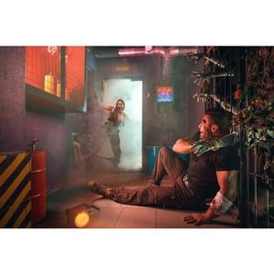Спастись от зомби - новый формат развлечений в Екатеринбурге
