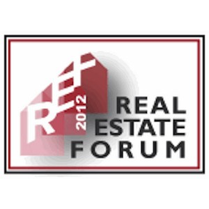 ����������� ������ ������������ ������ ����� ������������ 2012 ���� �� Real Estate Forum