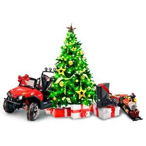 ТОП-10 самых желанных подарков к Новому году по версии детей
