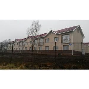 Новый микрорайон в Хабаровском крае с окнами Deceuninck