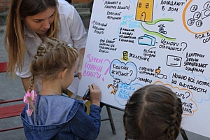«Новая грамотность»: УРГЭУ провел образовательный эксперимент