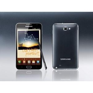 Продажи Samsung GALAXY Note превысили пять миллионов устройств