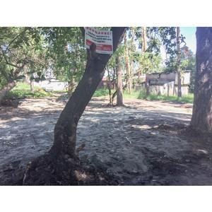 јктивисты ќЌ' в јлтайском крае добились ликвидации стихийной свалки в Ѕарнауле