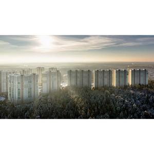 Жилой микрорайон компании «Эталон-Инвест» вышел в финал Градостроительного конкурса Минстроя РФ