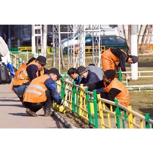 В Петербурге оказана юридическая помощь мигрантам.