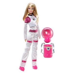 BarbieЃ - профессионал: самые попул¤рные и оригинальные профессии куклы