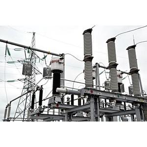 """""""верьэнерго подключает к электрическим сет¤м крупные социально значимые объекты"""