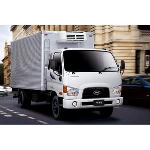 Дебют Hyundai HD35 на «Автоторе»