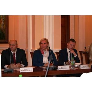 ЕЭС-Гарант готов содействовать потребителям Марий Эл в вопросах роста энергоэффективности