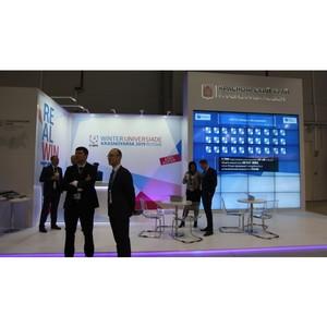 Инвестиции в Красноярский край будут масштабными
