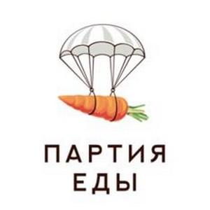 Сервис доставки продуктовых наборов «Партия еды» заработал 1 000 000 рублей на второй месяц работы