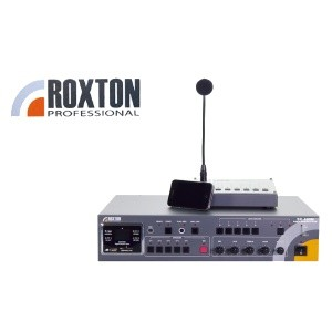 Новинка каталога Layta - система оповещения Roxton
