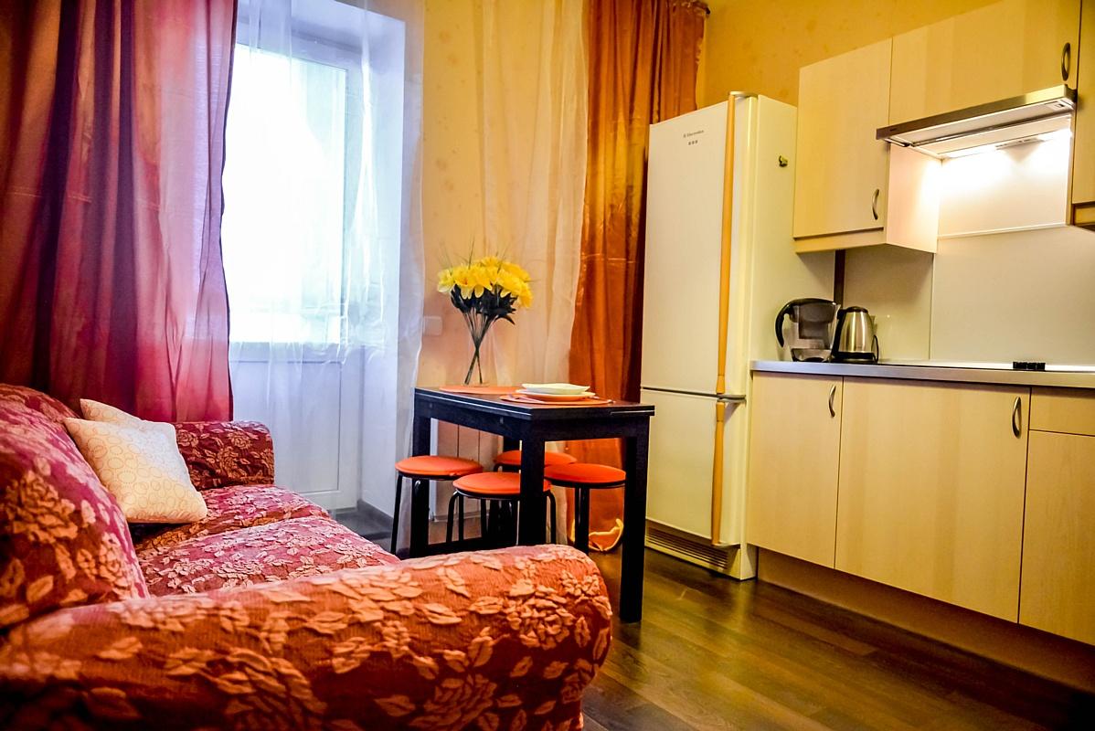 Аренда квартир на сутки в Нижнем Новгороде