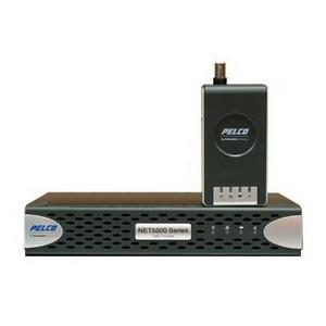 Новое предложение Pelco: мощные видеокодеры для интеграции аналоговых камер в IP-видеосистемы
