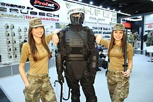 Оружейники мира нацелились на очередную IWA OutdoorClassics