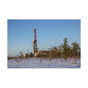 «Аганнефтегазгеология» завершила годовую программу эксплуатационного бурения