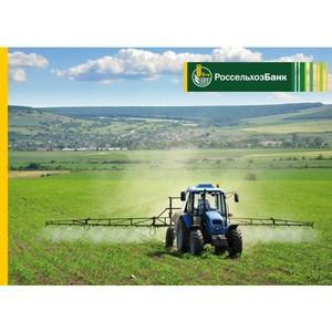Костромской филиал Россельхозбанка активно кредитует сезонно-полевые работы в регионе
