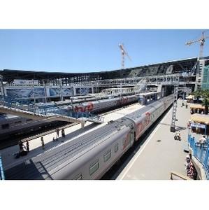 «Швабе» модернизирует систему освещения российских вокзалов