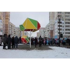 Активисты ОНФ в Коми подвели итоги реализации проекта благоустройства городской среды в Сыктывкаре