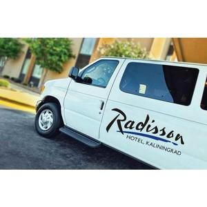 Отель Radisson Kaliningrad запускает бесплатный автобус на побережье для гостей