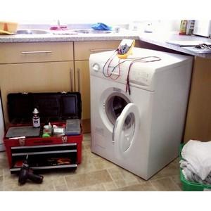 Профилактическая чистка стиральной машины