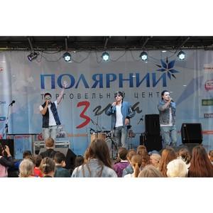 Мед Хедс порадовали концертом жителей и гостей столицы
