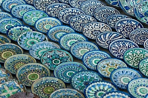 В Москве пройдёт Выставка-продажа восточной культуры и товаров «Oriental-Expo»