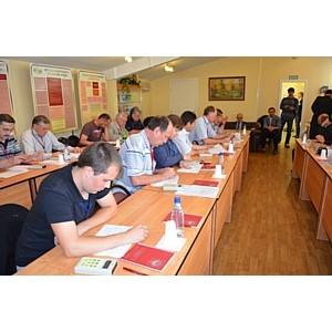 При участии НОСТРОЙ стартовали состязания за звание лучшего инженера по охране труда