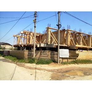 По обращению ОНФ прокуратура Дагестана приостановила незаконное строительство