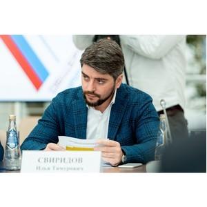 Представители ОФН подвели итоги реализации в Москве проекта «Дорожная инспекция ОНФ»