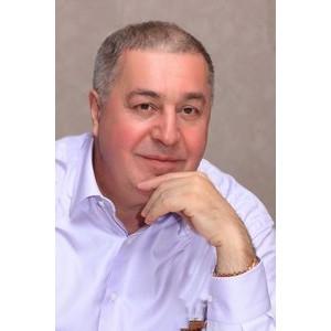 Стихи Михаила Гуцериева в журнале «Наш современник»