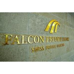 Falcon Private Bank — партнер выставки «Личный выбор»