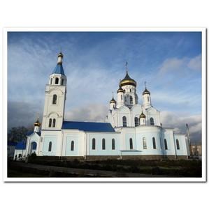 Частицы мощей новых святых привезут в Шахтинскую епархию 9 декабря
