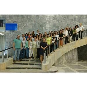 В «Швабе» прошел образовательный семинар для неонатологов