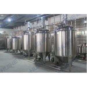 Производственное пищевое оборудование из Китая