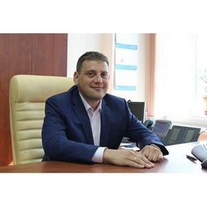 Директором Амурского филиала ПАО «Ростелеком» назначен Алексей Раскол