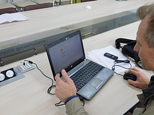 Компания ВИ Энерджи завершила работы в новом пресс-центре НИУ «БелГУ»