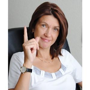Председатель Ассоциации развития малого и среднего бизнеса Надежда Яковлева - герой бизнес-издания