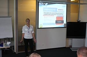 Состоялся совместный семинар ЛанКей и Cisco по беспроводным решениям