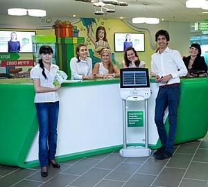 Уникальный молодежный офис открылся на острове Русском