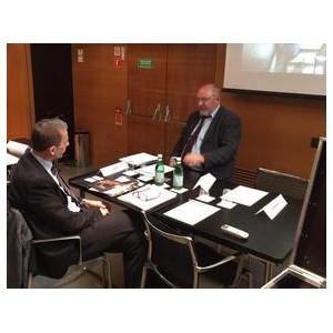 Российский и итальянский бизнес обсуждают потенциал России по локализации производств