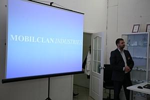 Makmart: семинары на Южном Урале
