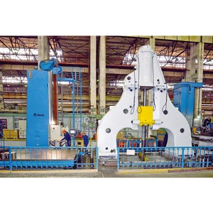 Ремонтное производство ЧКПЗ расширяет свои возможности