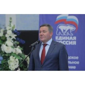 Губернатор Вологодской области сделал подарок Череповцу
